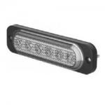 SM7016-18W LED-es kiegészítő villogó
