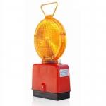 LOD-2/2S LED-es közúti figyelmeztető lámpa